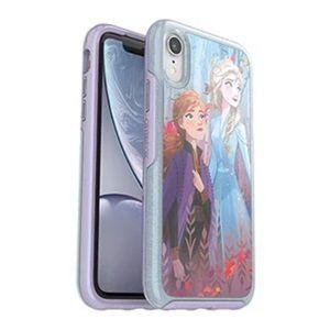 NIB Otterbox IPhone XR Frozen 2 Case